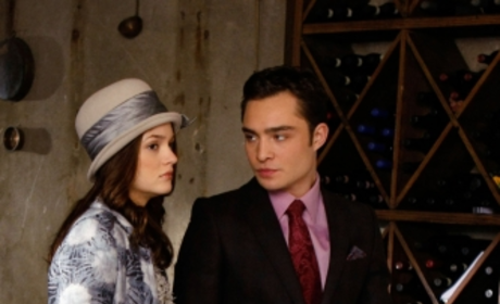 Tonight's Gossip Girl: What Did You Think? 03/29/2010