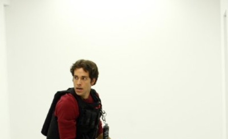 Chuck as an Agent