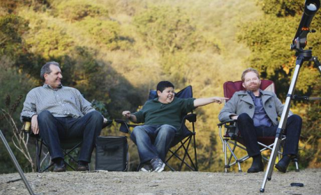 "Modern Family Review: ""Starry Night"""