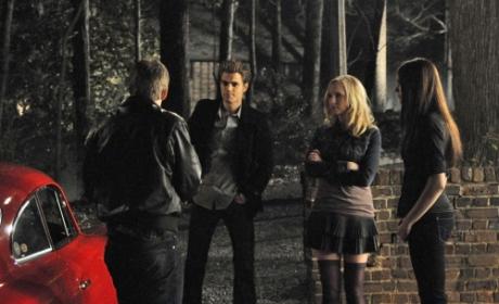 Vampire Discussion
