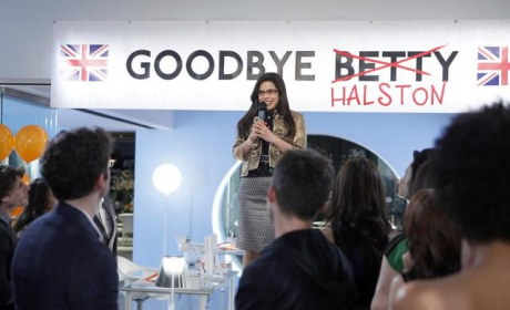 "Ugly Betty Series Finale Review: ""Hello Goodbye"""