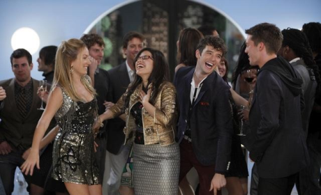 "Ugly Betty Sneak Peak: ""Hello Goodbye"""