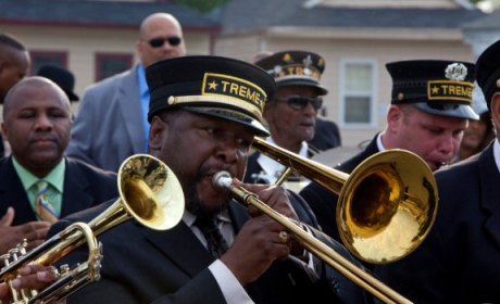 Treme Review: Welcome to the City That Care Forgot