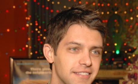 Ryan Devlin to Guest Star on Grey's Anatomy
