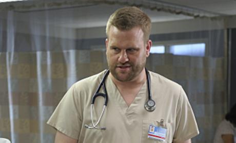 """Nurse Jackie Review: """"Caregiver"""""""