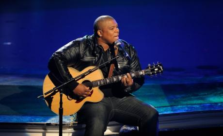 """American Idol Review: """"Elvis Night"""""""
