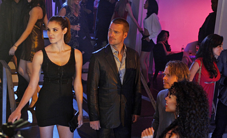 "NCIS: Los Angeles Preview: ""Fame"""