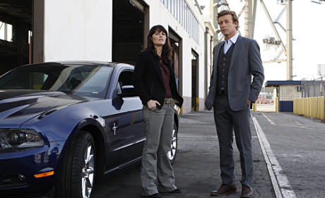 Jane and Lisbon Picture