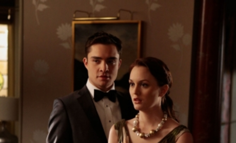 Gossip Girl Season Four Spoilers: Chuck Bass Lives!