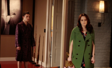 What Did You Think of the Gossip Girl Season Finale?