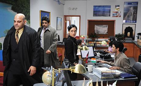 "The Good Wife Episode Stills: ""Mock"""