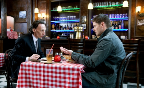 "Supernatural Episode Stills: ""Two Minutes to Midnight"""