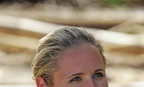 Candice Smiles