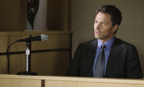 "Private Practice Review: ""War"""
