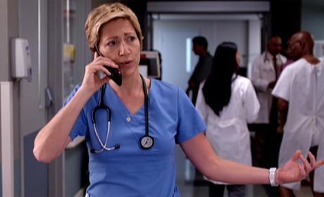 """Nurse Jackie Review: """"Monkey Bits"""""""