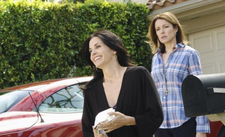 "Cougar Town Review: ""Feel a Whole Lot Better"""