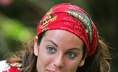 Danielle Head Shot