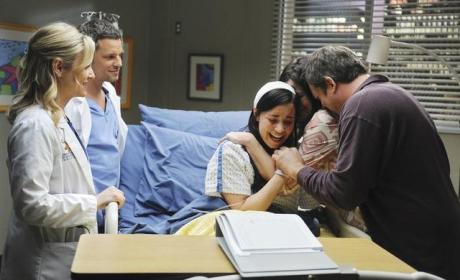 "Grey's Anatomy Photo Gallery: ""Shiny Happy People"""