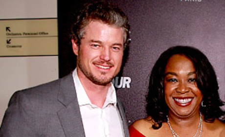 Shonda Rhimes Gushes Over Eric Dane, Baby