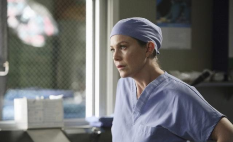 Best of Grey's Anatomy Quotes: Season Six Finale