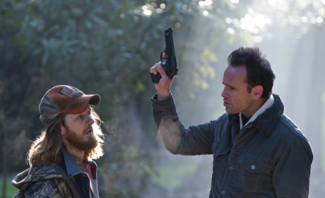 "Justified Review: ""The Hammer"""
