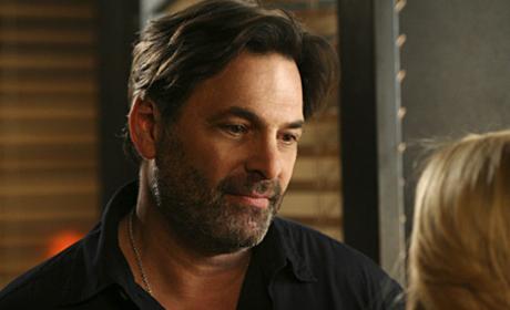 Ken Olin as David