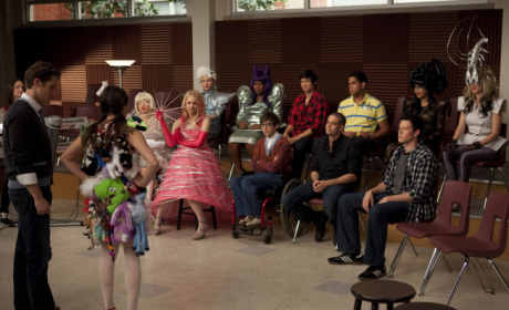 Glee Covers Lady Gaga: What Did You Think?