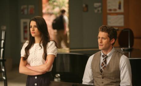 Glee (Already!) Renewed for Third Season