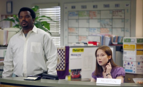 "The Office Season Finale Review: ""Whistleblower"""