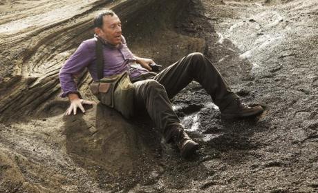 Damon Lindelof Reflects on Lost Finale