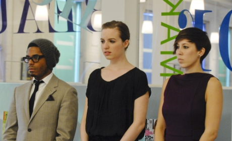 Stylista Episode Guide, Photos from Season Finale