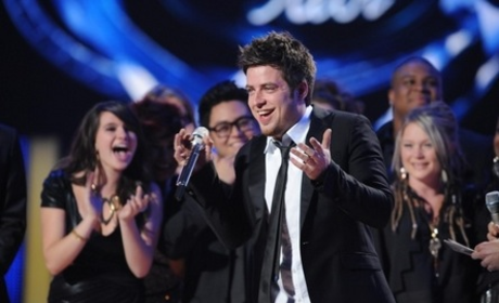The American Idol Finale: A Photo Montage