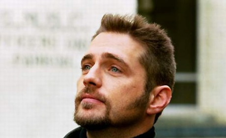 Jason Priestley to Guest Star on Scoundrels