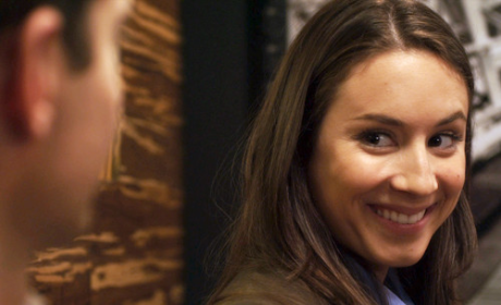 Spencer Hastings Picture