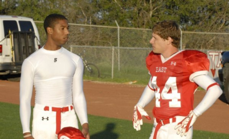 "Friday Night Lights Review, Take Two: ""Stay"""