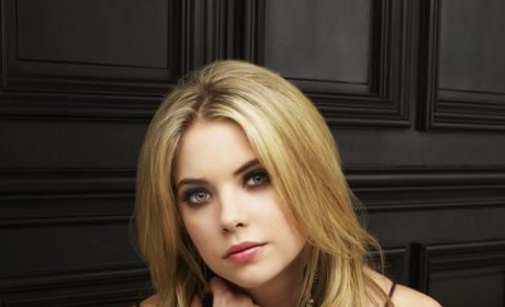 Ashley Benson Picture
