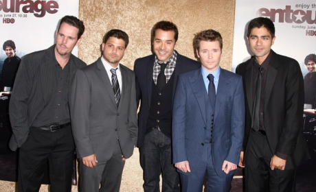 Entourage Season 7 Spoilers, Teasers: Debauchery, Gold Family Drama to Come!