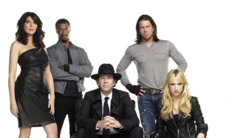 "Leverage Review: ""The Inside Job"""