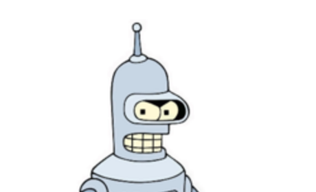 Bender Picture