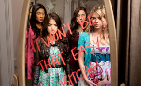 "Discuss ""Can You Hear Me Now?"" in our Pretty Little Liars Forum!"