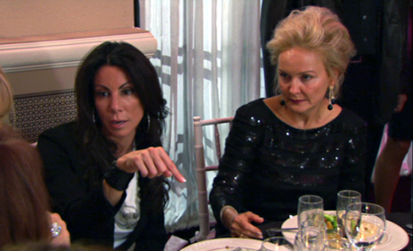 "The Real Housewives of New Jersey Review: ""Posche Spite"""