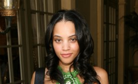 Bianca Lawson Lands Role on Teen Wolf
