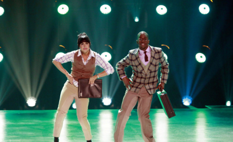 So You Think You Can Dance Review: That's More Like It!