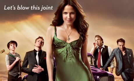 Huge Ratings for Premieres of The Big C, Weeds
