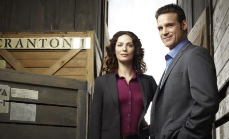 TV Fanatic Premiere Watch: Warehouse 13