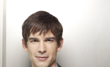 Christopher Gorham Speaks on Covert Affairs Character