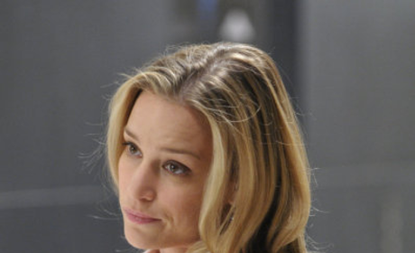 Covert Affairs Series Premiere Review: The Blind Leading the Blonde