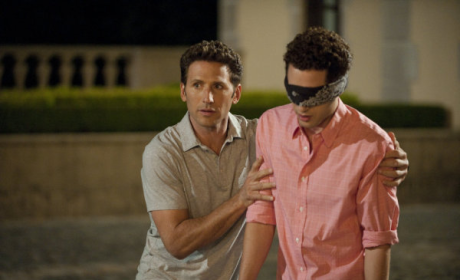 "Royal Pains Review: ""Comfort's Overrated"""