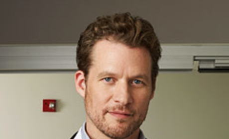 James Tupper to Reprise Role on Grey's Anatomy