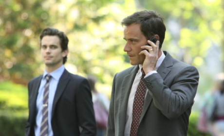 "White Collar Review: ""Copycat Caffrey"""